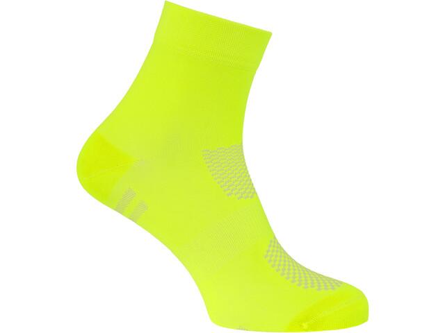 AGU Essential Medium Socks, żółty